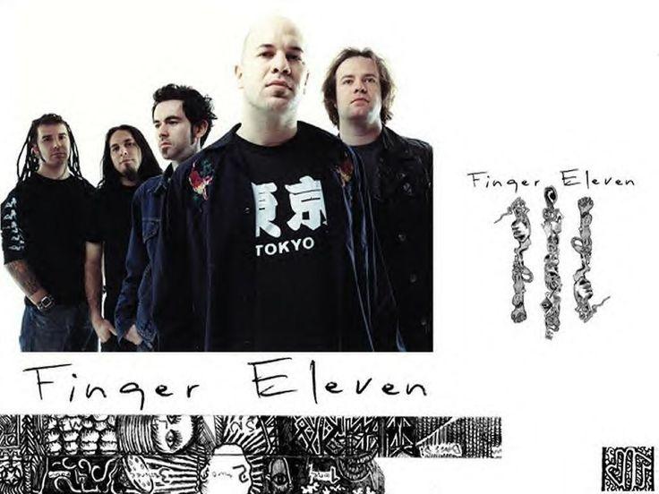 finger eleven slow chemical mp3