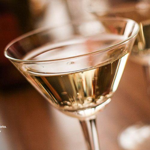 Martini pomme glacée du Domaine Cartier-Potelle #martini #pomme #domaine cartier-potelle #glacée #cocktail #vodka #cocktail vodka