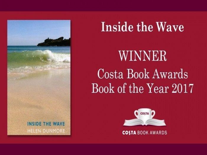 Η τελική νικήτρια του Costa Book Award 2017 #Readers #Books