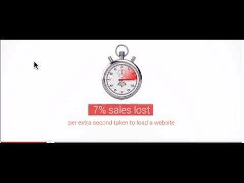 PPC management company tips - Evaluate your landing page speed - YouTube