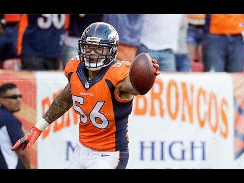 ||Stingray|| Shane Ray Denver Broncos Highlights