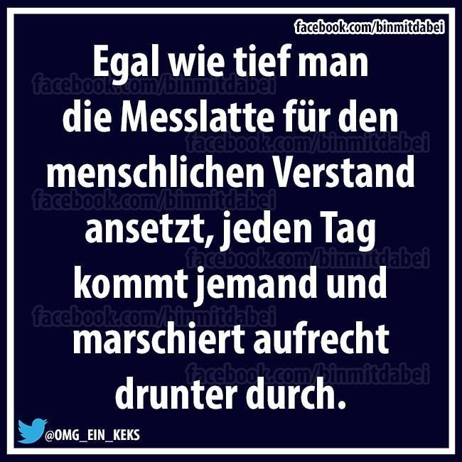 Messlatte
