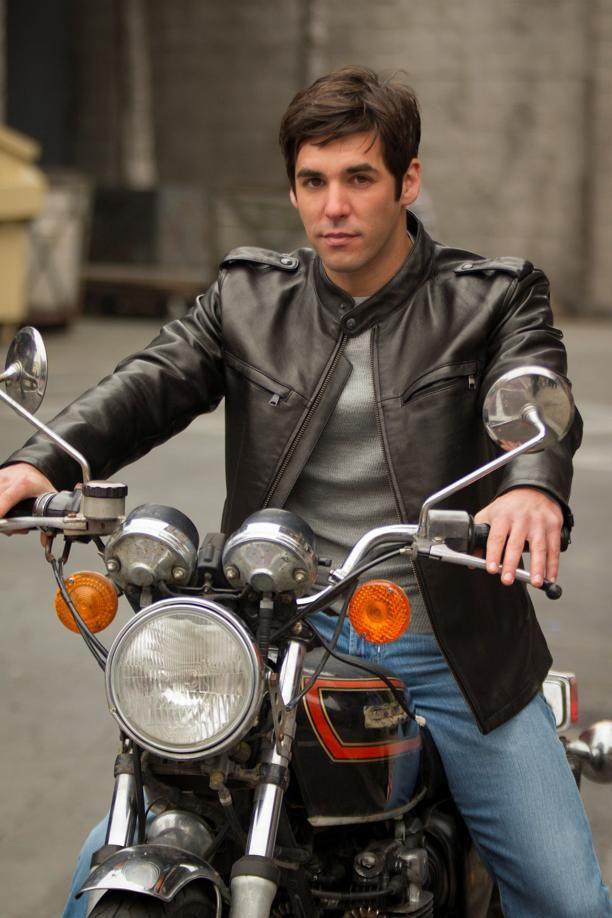 "Season four of ""Rizzoli & Isles"" featuring Jordan Bridges as Frankie Rizzoli Jr."
