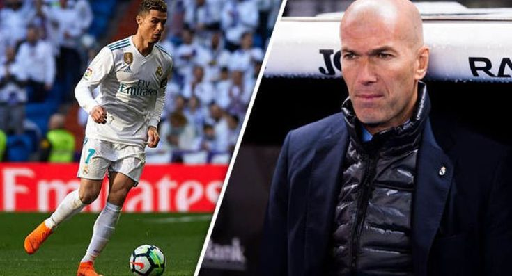 Next Real Madrid manager odds: Ronaldo on shortlist to replace Zidane | Football | Sport