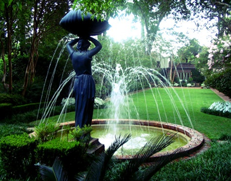 68 best historic monroe louisiana images on pinterest louisiana twin and frances o 39 connor for The gardens at monroe
