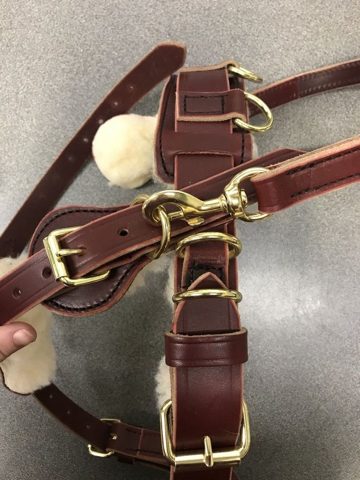 Counter Balance Harness (Handle Sold Separately) Dog