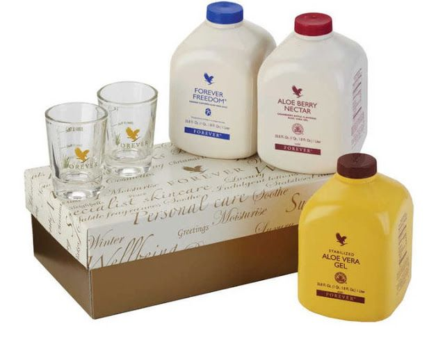 Forever Living Products Pakistan: Forever Living Aloe Vera ...