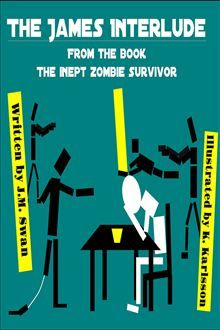 <p>What happens when you are not a navy SEAL and you find yourself in a zombie apocalypse. You have no guns, you have not planning skills what so ever, you think you are handy but in reality you are…  read more at Kobo.