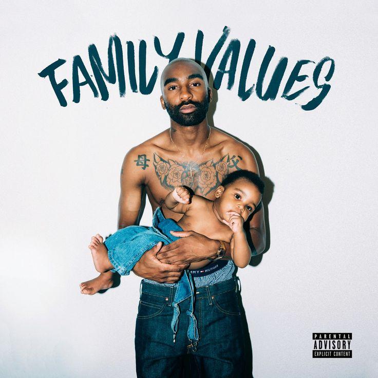 """Nkanyezi Kubheka Lifestyle Magazine: Riky Rick's album """"Family Values"""" is finally here ..."""