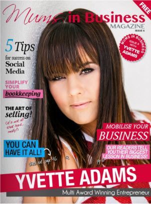 Issue 6 -- Mums in Business Magazine