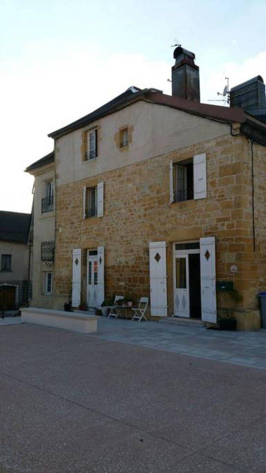 annonciades - Maisons à louer à Nozeroy
