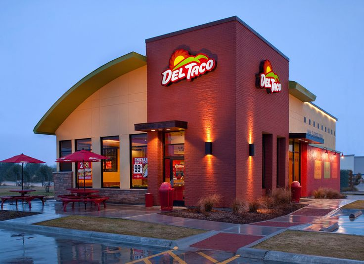 216 Best Images About Fast Food Restaurant On Pinterest