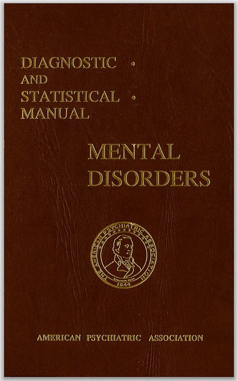 News analysis: Controversial mental health guide DSM-5