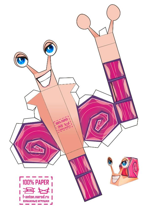 154 best paper toy images on Pinterest Paper crafts, Doll houses