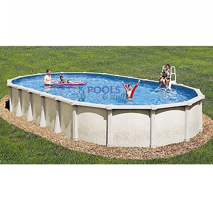 Deep Above Ground Pools best 25+ deep above ground pools ideas on pinterest | above ground