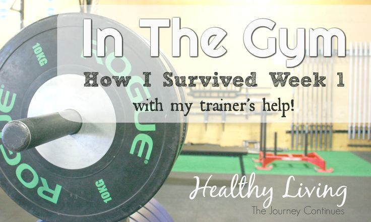 """This is my honest story about my fitness journey. Last week I shared about re-focusing on me and taking care of myself. I mentioned I had gone to the gym and done one workout at that point. Today is all about sharing real photos of me … Continue reading """"Healthy Living – I Survived Week 1 In The Gym"""""""