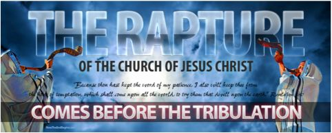 Commentary - The Prophetic Gap Between the Rapture and Tribulation Period