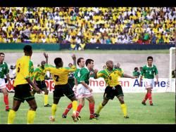 Remembering the Road to France ... Reggae Boyz relive historic World Cup qualification on 20th anniversary - Jamaica Gleaner