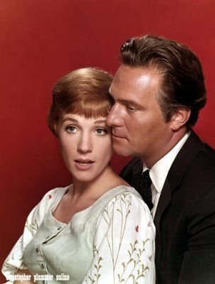 Julie Andrews + Christopher Plummer = Awesome.