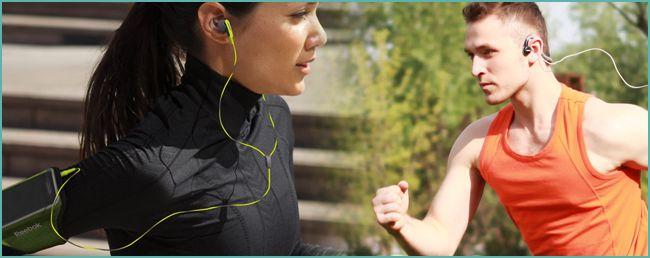Ecouteurs pour courir