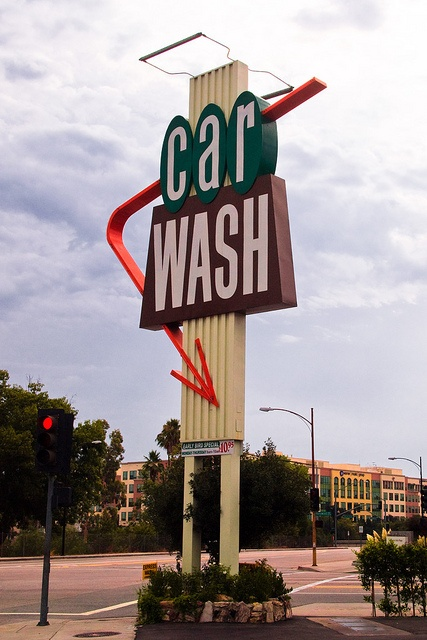 Car Wash Burbank San Fernando