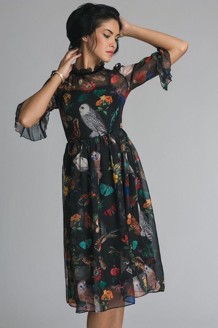 Платье Valentino (Артикул: 97134) Фото 3