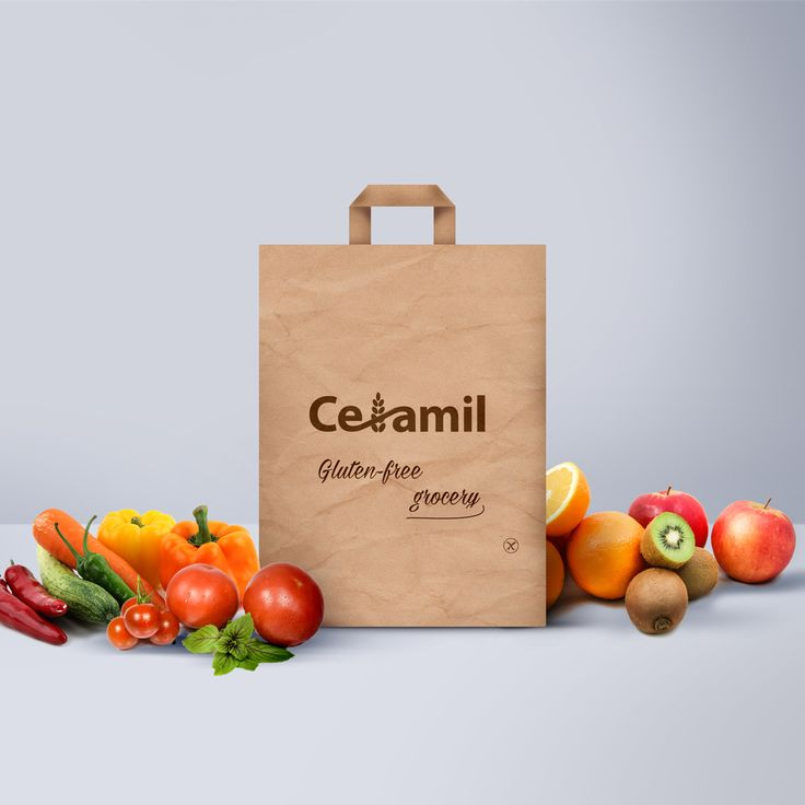 Celamil Shopping bag