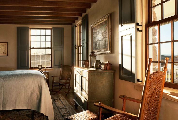 210 Best Colonial Primitive Bedrooms Images On Pinterest Primitive Bedroom Rustic Room And 3