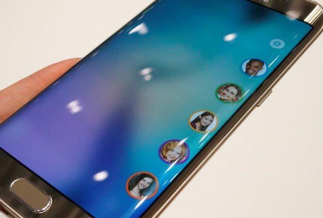 Samsung Galaxy S6 Edge Plus Call Management Guide: Block Calls Caller Groups Caller ID Call Forwarding Call Log Wi-Fi Calling