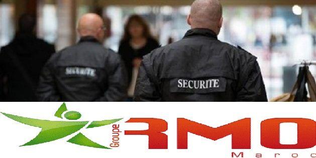 Recrutement De 95 Agents De Securite Surveillance Sur Plusieurs Villes Concierge Athletic Rmo