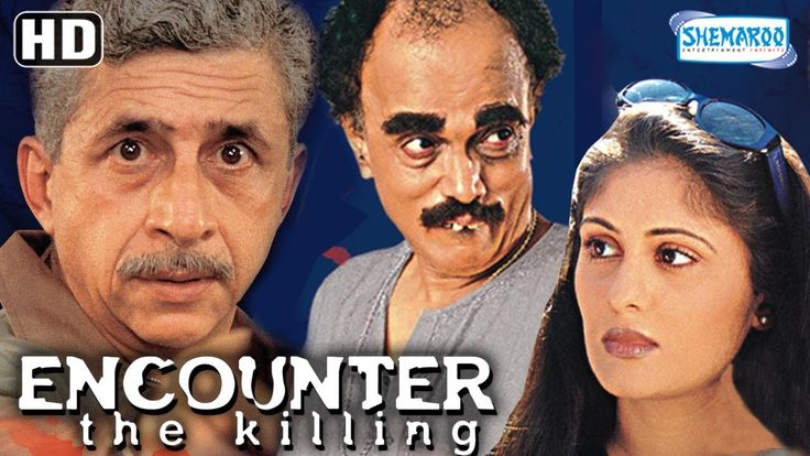 Watch Encounter -The Killing HD (With Eng Subtitles) - Naseeruddin Shah - Dilip Prabhavalkar - Ratna watch on  https://free123movies.net/watch-encounter-the-killing-hd-with-eng-subtitles-naseeruddin-shah-dilip-prabhavalkar-ratna/