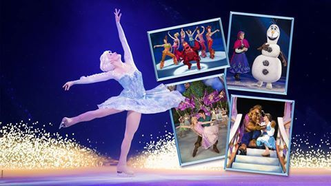 Win tickets to Disney On Ice presents Magical Ice Festival!  We're so excited to be giving ONE lucky reader the chance to win two tickets to one of our shows.   Check Nurture's Facebook page for more details.   https://www.facebook.com/NurtureParentingMagazine