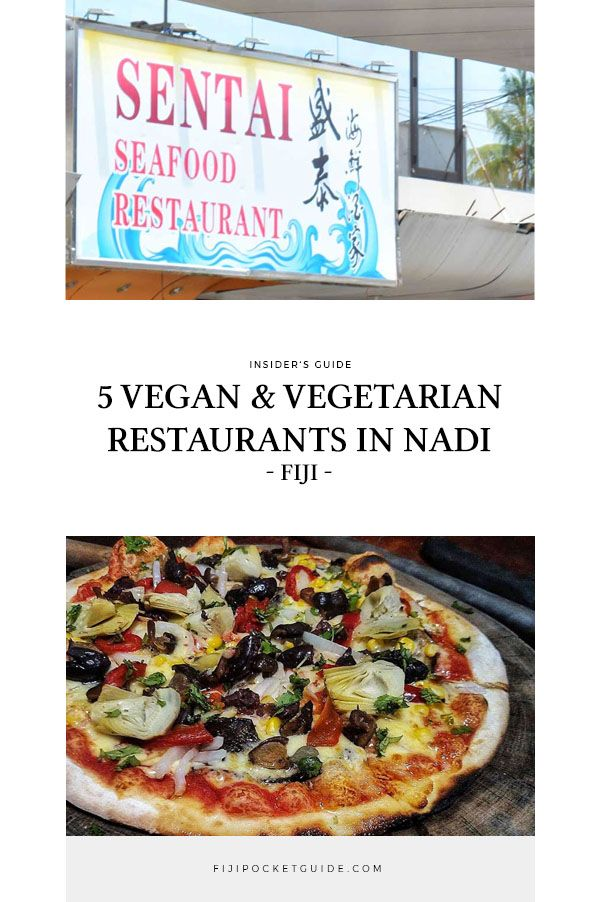 5 Vegan Vegetarian Restaurants In Nadi Vegetarian Friendly Restaurants Vegetarian Vegetarian Restaurant