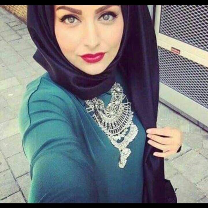Pin By عاصف رعد الحردان On Picture Easy Hijab Style Beautiful Hijab Fashion