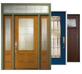 Pella Entry Doors | Fiberglass U0026 Steel Doors | Pella.com