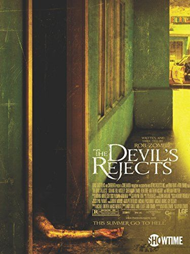 Devils Rejects Sid Haig dp BALTC