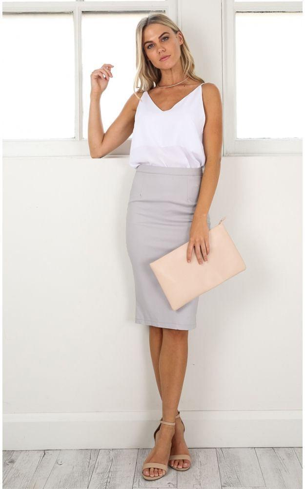 The 25  best Pencil skirt work ideas on Pinterest | Pencil skirts ...