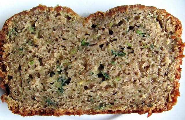 America S Test Kitchen Gluten Free Zucchini Bread