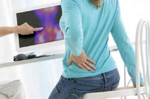 воспаление седалищного нерва симптомы и лечение