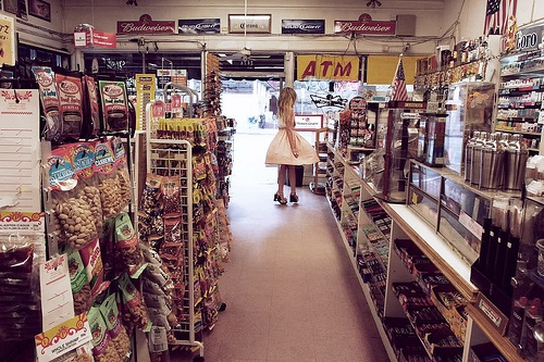 Cardigan Empire: Thrifty Penny: Markdown schedule for stores