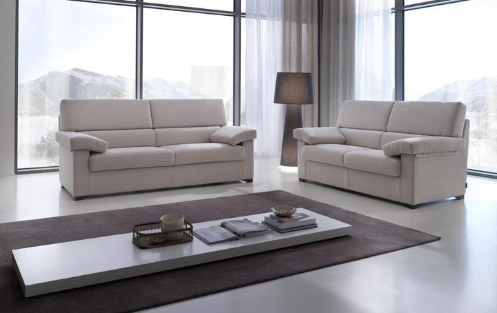 Modern ülőgarnitúra, kanapé Gastone - www.montegrappamoblili.hu