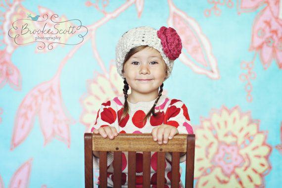 Calentador del oído de los niños / diadema por SimplyMadeByErin