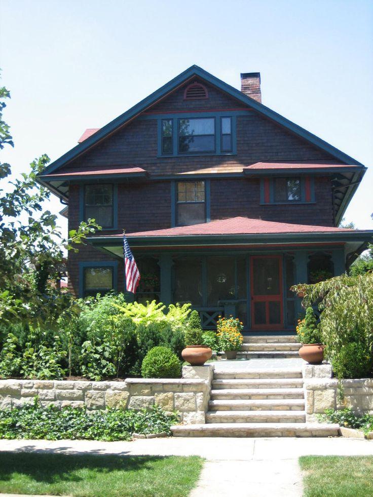 William B. Nickel commissioned Mathews to design
