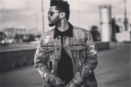 """1,243 Gostos, 5 Comentários - The Weeknd Fanpage (@theweekndmatters) no Instagram: """"this picture > #theweeknd"""""""