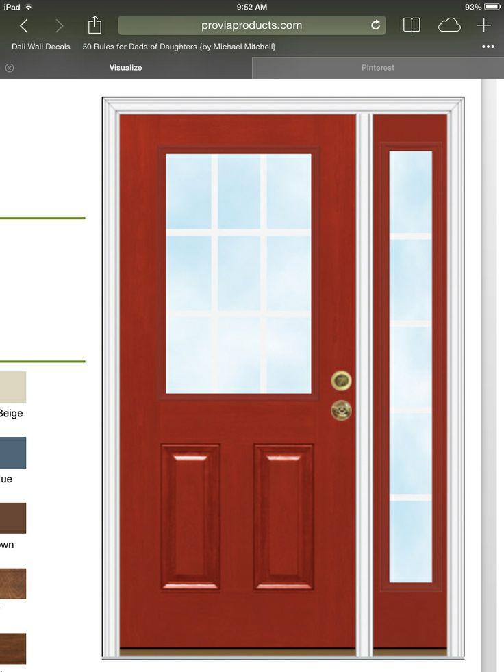 Provia Entry Door Installation Instructions Hendersonville Aluminum Corp Storm Doors Storm