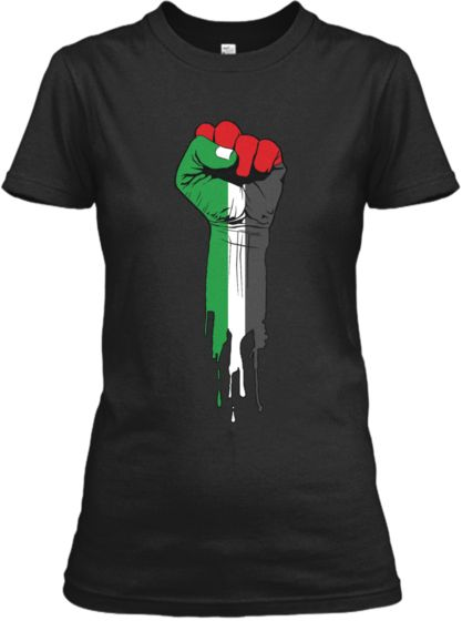 Solidarity With The People Of Palestine!