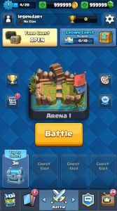 Clash Royale Hack to generate unlimited resources. To get more information visit http://www.megadoomer.com/clash-royale-hack-for-unlimited-gold-elixir-gems/