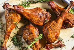 Texas Spicy Drumsticks Recipe | Traeger Wood Fired Grills