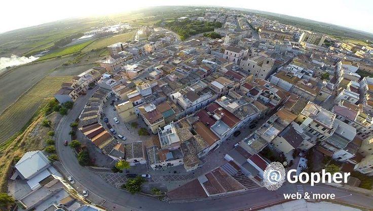 Quartiere del Codacchio Torremaggiore (FG)
