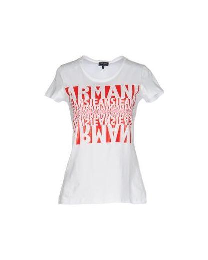 deca50873cdd34 Damen T-shirts Von Armani